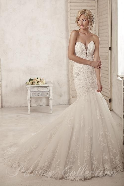 new bridal gown available at ella park bridal | newburgh, in