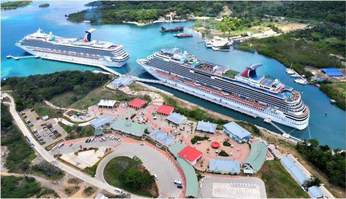 Roatan Islas De La Bahia Honduras Viajes Por Mi Tierra