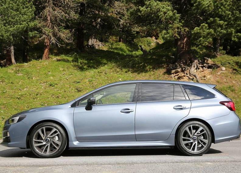 2016 Subaru Levorg Review Price Release Date Specs Pinterest