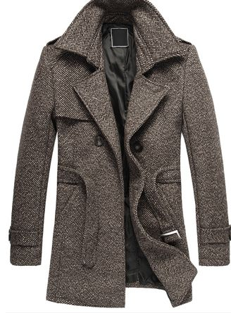 Collection Mens Pea Coats On Sale Pictures - Reikian