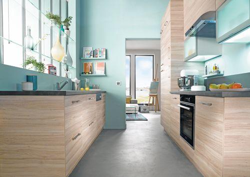 D co comment avoir une belle cuisine am nag e sophie ferjani belle com - Comment avoir une belle maison ...