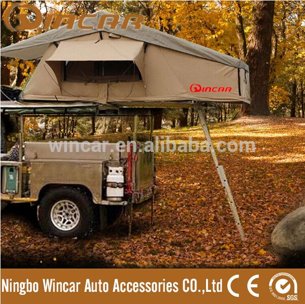 Source Overland Roof top tent 4X4 Camping tent Car Camping Trailer