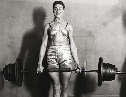 vintage strong woman wwwpixsharkcom images galleries