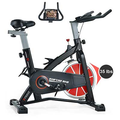 Top 10 Best Indoor Exercise Bikes In 2020 Reviews Indoor Cycling