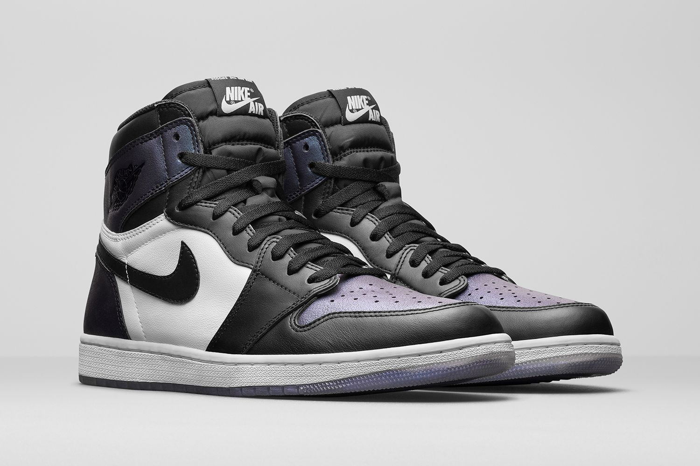 Jordan Brand Celebrates Nba All Star Weekend With Sneaker