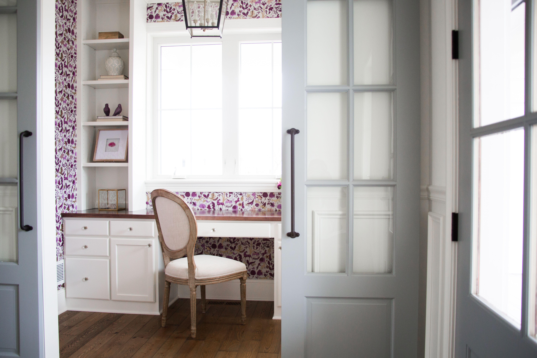 Bria Hammel Interiors Evergreen Knoll House Reveal