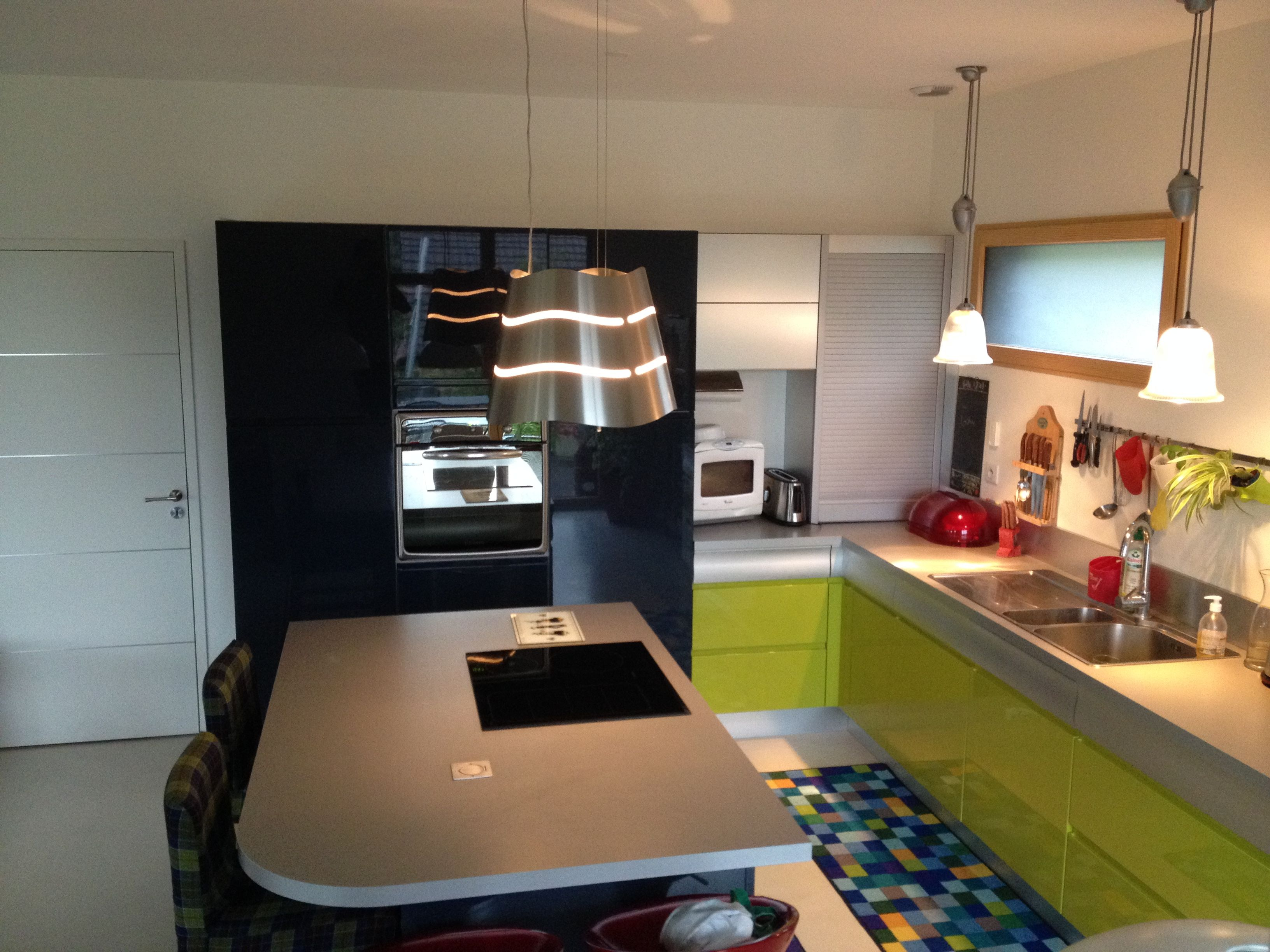 orgeval cuisine verte magasin de cuisine et cuisine. Black Bedroom Furniture Sets. Home Design Ideas
