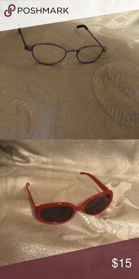 Red Goggles for American Girl Dolls