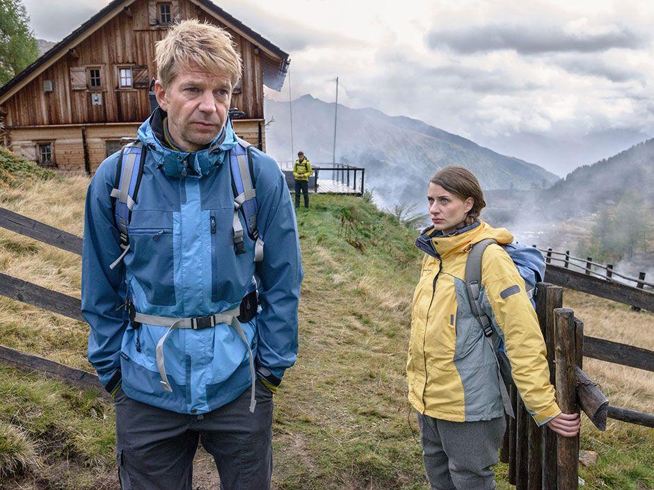 """Im Nationalpark Hohe Tauern in Kärnten wurde das ZDF-Drama """"Der Tod im Eis"""" gedreht. Interessantes dazu findet man hier: http://www.tourismus-presse.at/de/tourismus-presse-news-oesterreich/presse-informationen-pressetexte-regionen-destinationen/presse-pressemeldungen-regionen-kaernten/item/423-hohe-tauern-die-nationalpark-region-als-filmkulisse-fuer-zdf-produktion.html"""