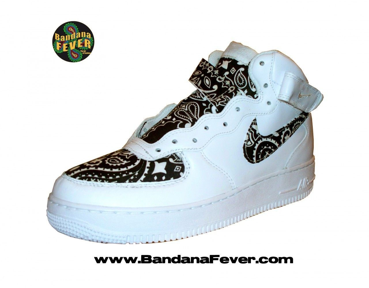 nike air force one black and white custom shoes nike