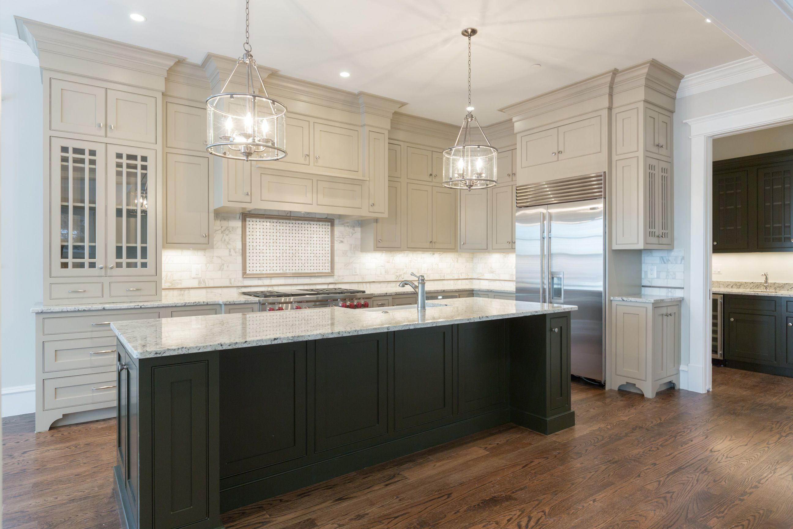 Custom Cabinetry Hagerstown Kitchens Remodeling Cabinets Md