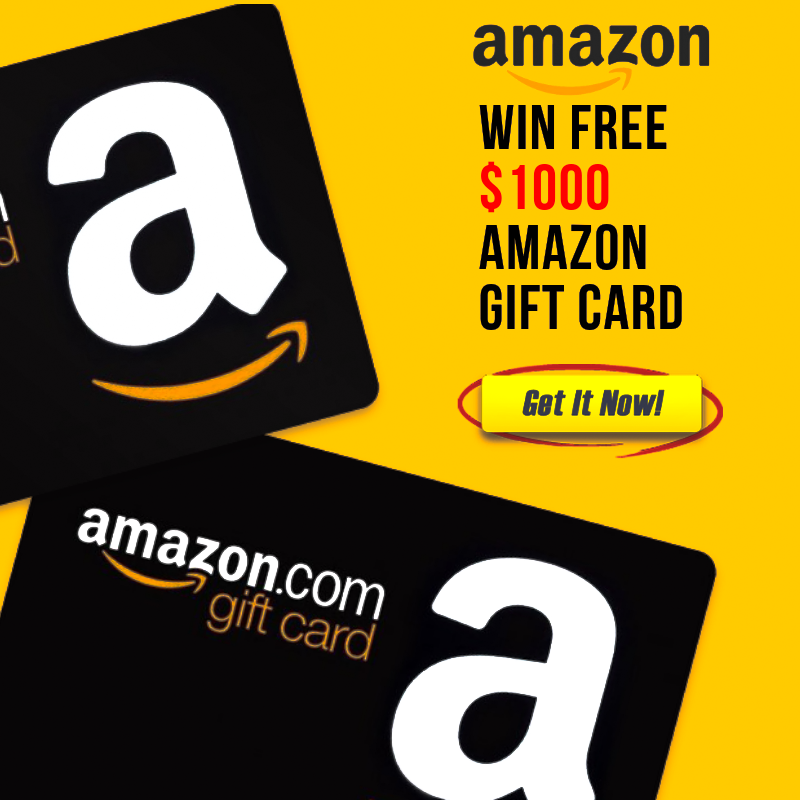 Photo of Amazon Gift Card Free in 2020