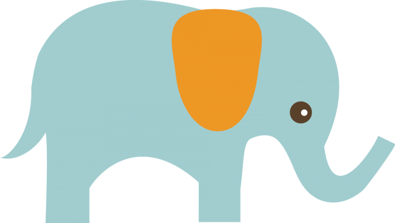 clip art elephant free alternative clipart design