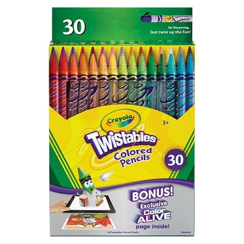 Bic Kids 8 Pack Eco Colouring Pencil Crayons Back to School Stationery Sharpen