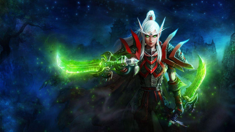 Rogue World Of Warcraft Wallpaper World Of Warcraft Wallpaper World Of Warcraft World Of Warcraft Legion