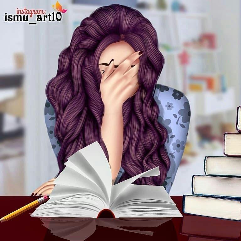 شنو اكثر درس تكرهوها اني اجتماعيات Fashionyista صور كارتونية للحلوات منشن لصد Cartoon Girl Images Cute Girl Wallpaper Beautiful Girl Drawing