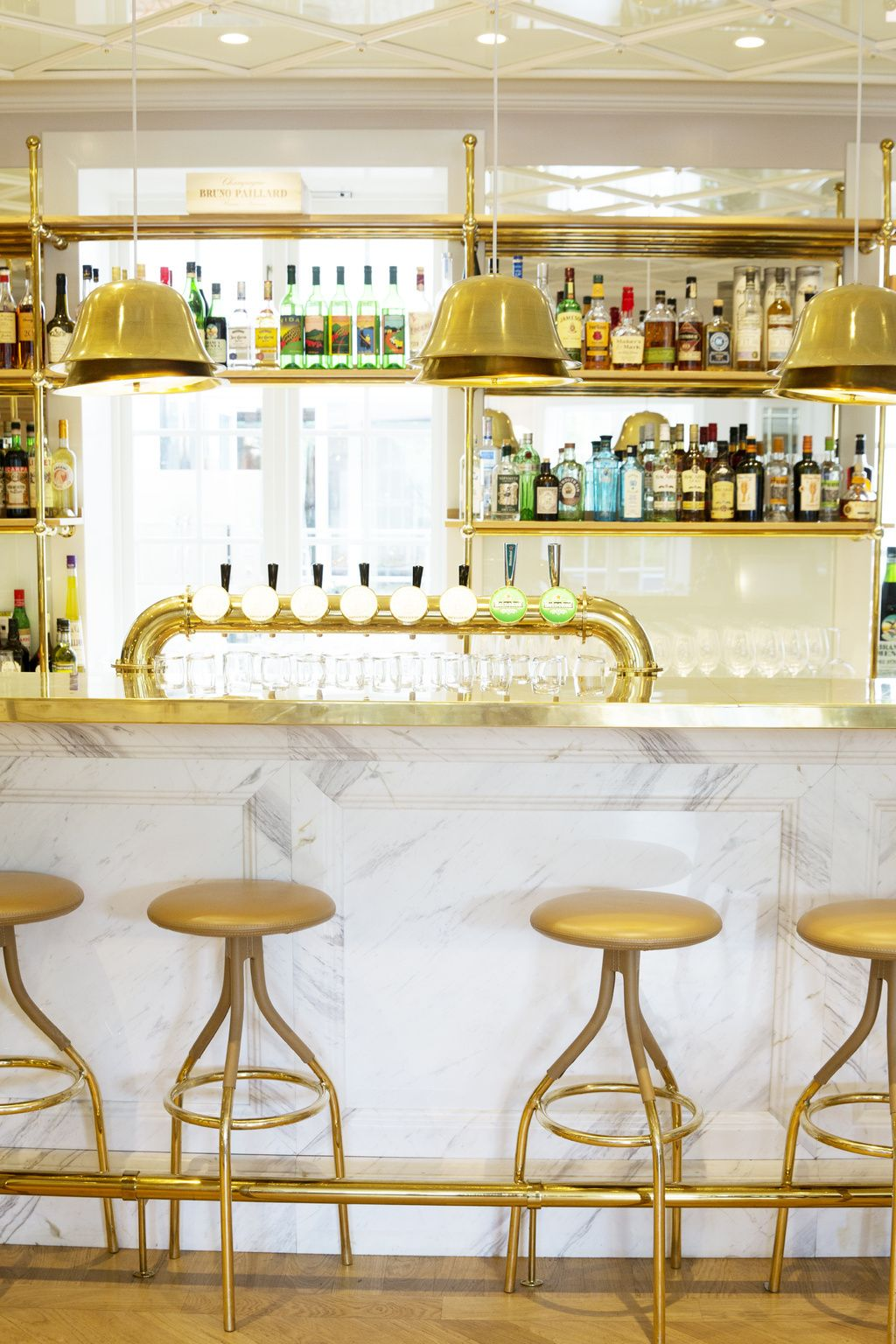 Nedre Foss G Rd Brenner Vg Interior Design Restaurants Bars  # Muebles Petit San Cristobal