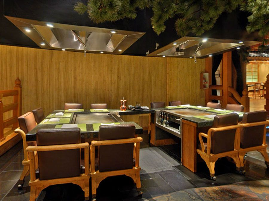 Japan Interior Design Ideas   Restaurant Interior Design with ...