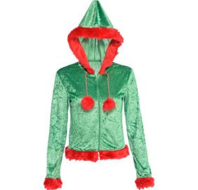 Women's Elf Christmas Costume Accessories - Party City