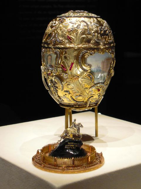 Faberge Peter The Great Imperial Egg Faberge Eggs Faberge Egg Art