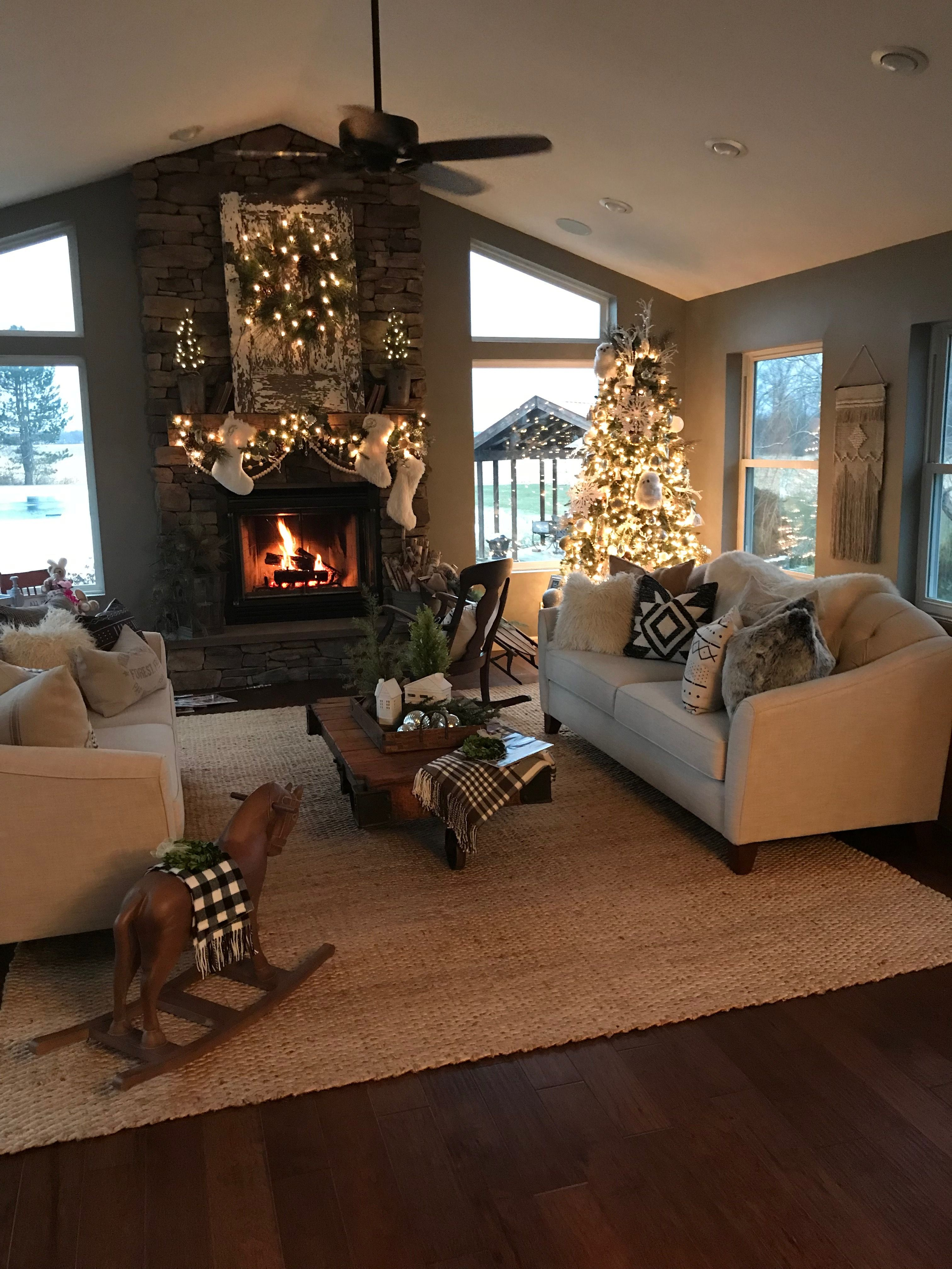 Home Additions Sunroom Decorating Four Seasons Room: Family Room Addition, Four Seasons Room, Fireplace