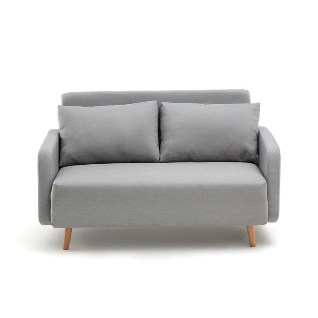Canape Convertible 2 Places Cosico Love Seat Places Design