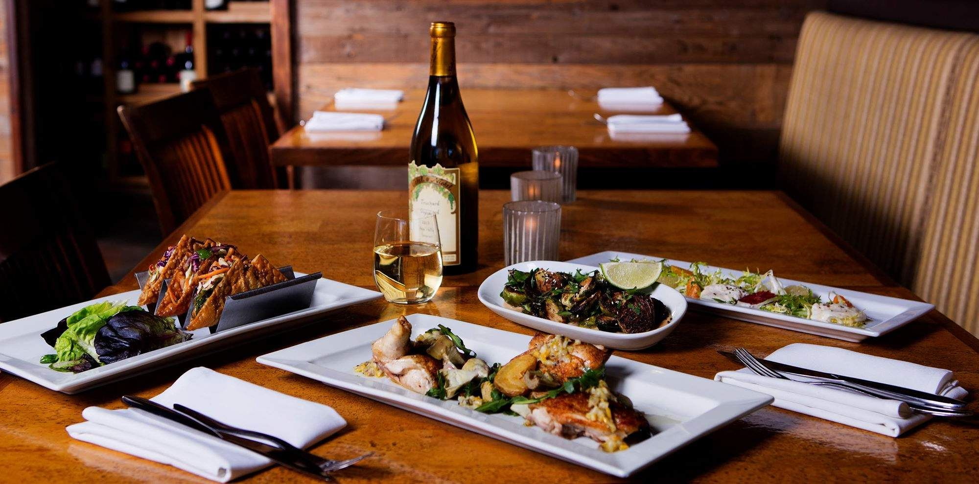 9 San Diego Restaurants With Free Corkage Byob San Diego Restaurants San Diego California Restaurants