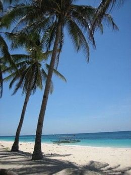 Top 10 Famous Islands For Vacation Philippines Travel Philippines Travel Guide Tropical Islands Paradise