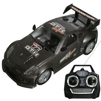 R/C Car with Light, Frequency: 27MHz