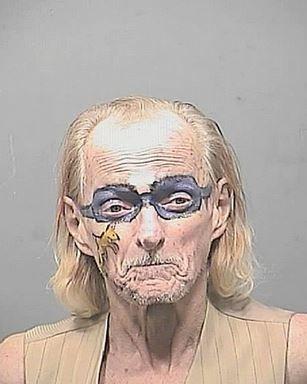 florida mugshots | Crime - Mugshots l | Funny mugshots, Tattoo fails