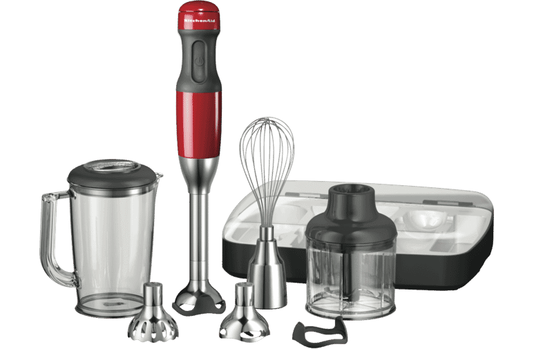 There Are Many Kitchen Tools That Can Blend Or Puree But The Hand