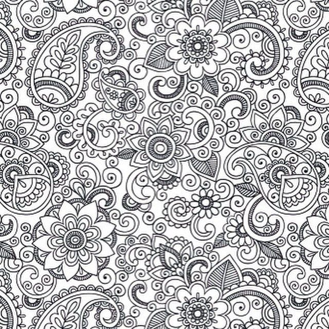 The Coloring Book Club On Instagram Can You Fill This Page With Color Coloring Books Color Colouring Pages
