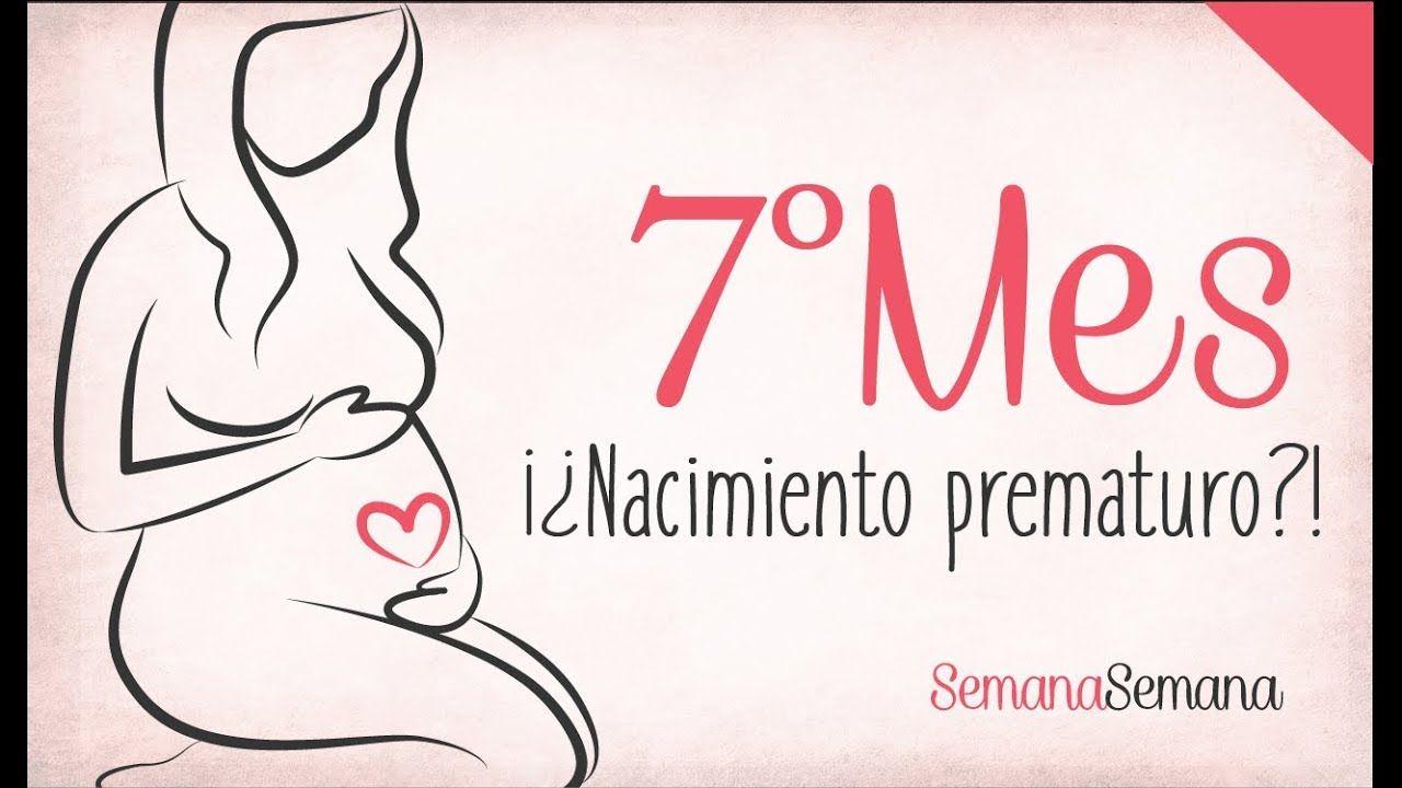 edc27c746 Mes 7 de embarazo. Séptimo mes de embarazo Tercer trimestre. El séptimo mes  de