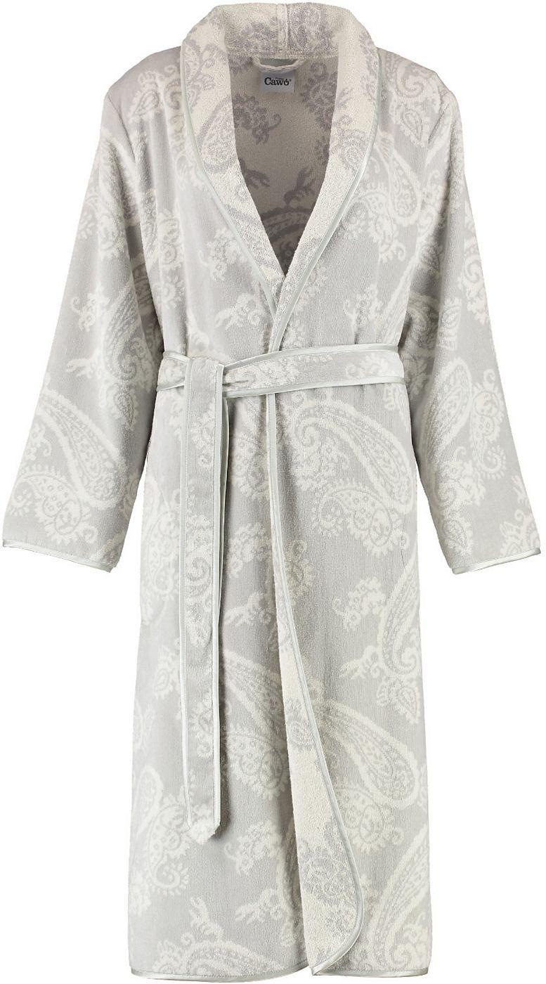 Mantel Daxton aus Baumwolle