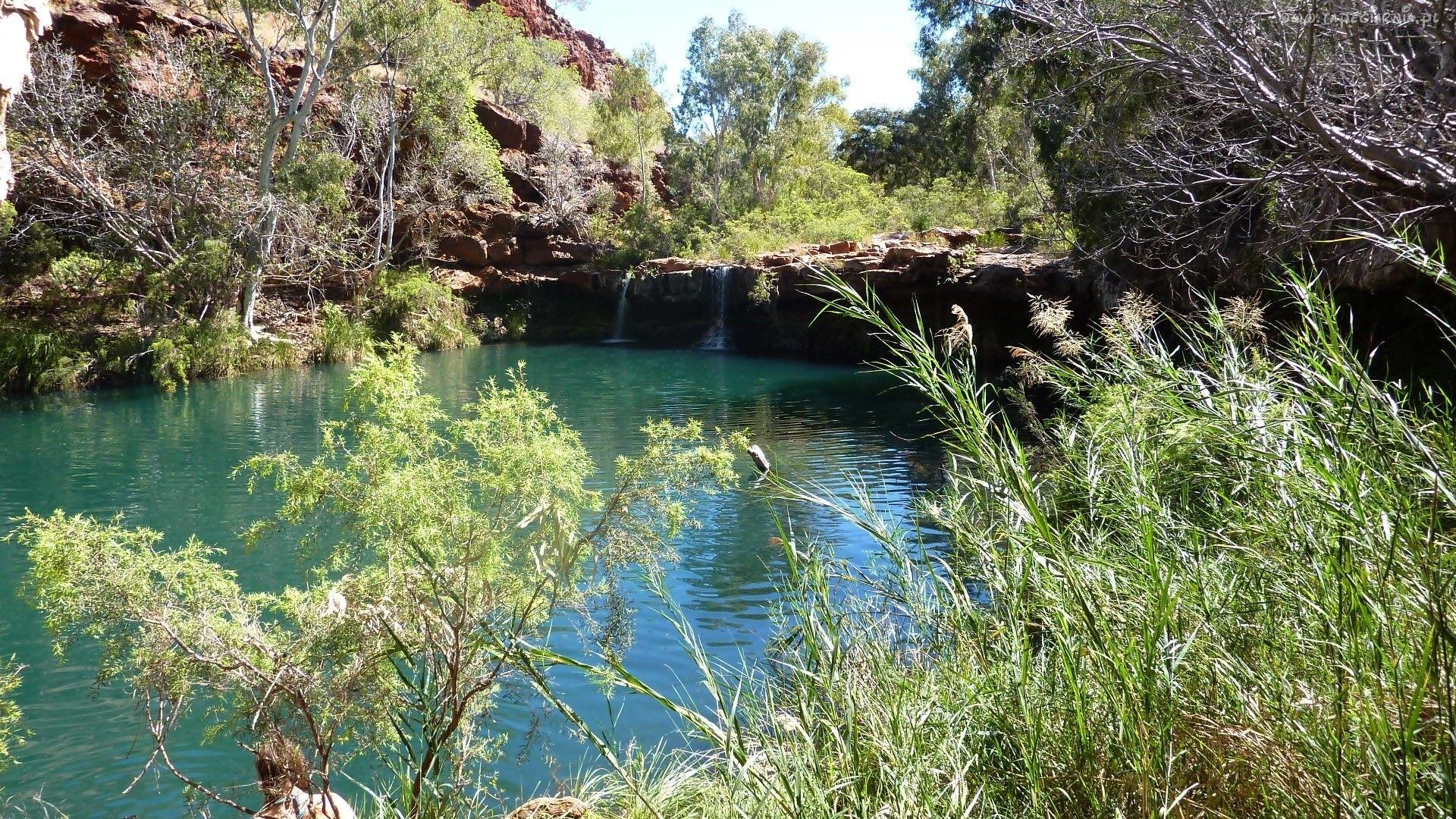 Karijini National Park (Australia)