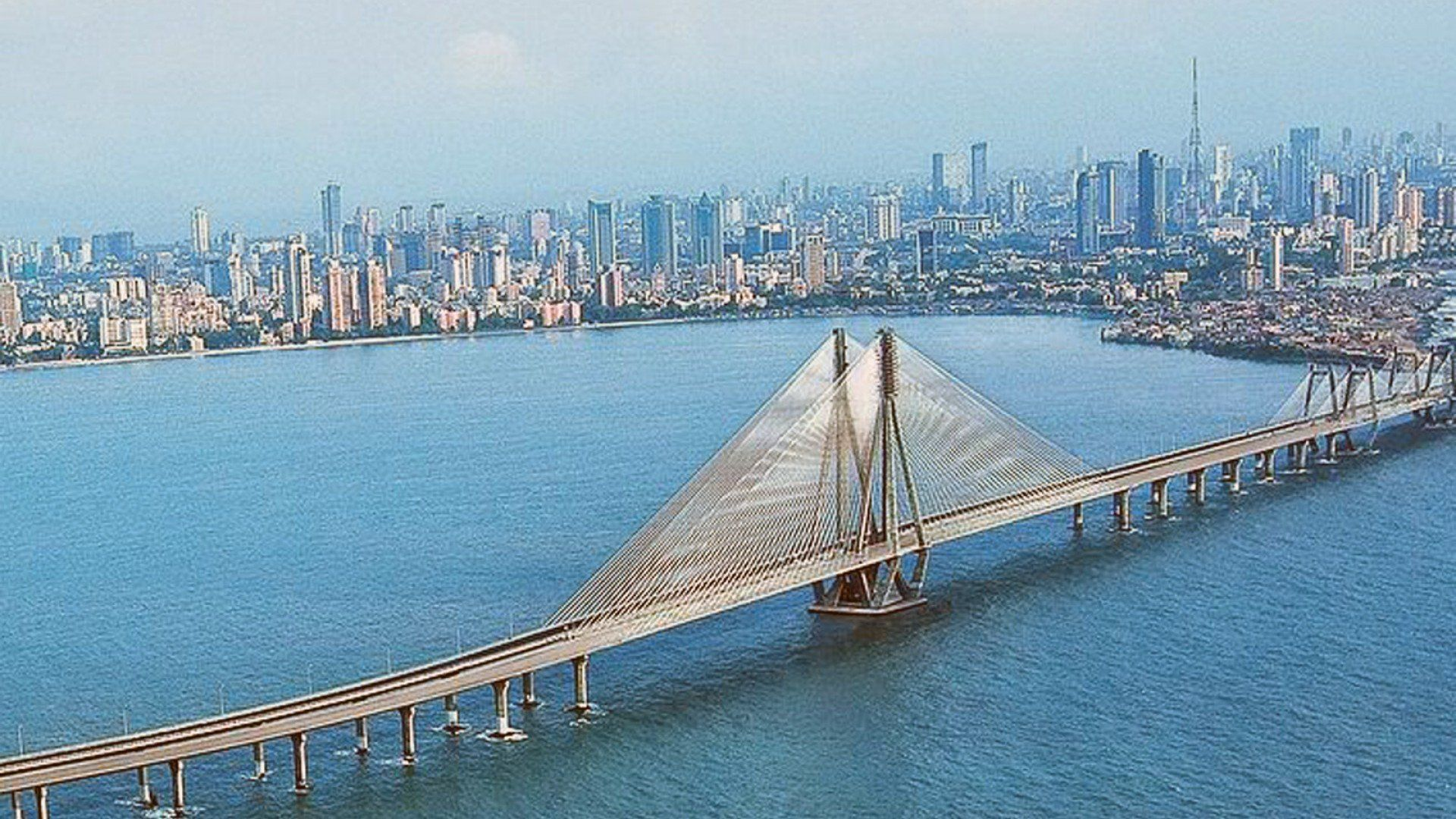 Mumbai Wallpapers: HD Wallpapers Available For Free