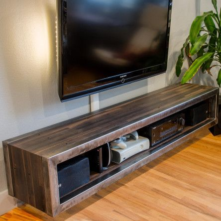 Fresh Floating Media Center