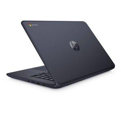 "HP Chromebook 14"" Chrome OS 4GB RAM / 32 GB Storage (14"