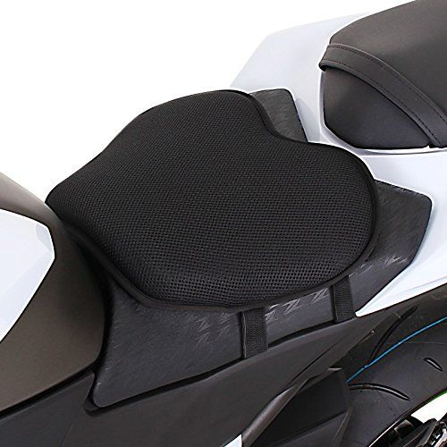 Price:$108.74 HD Gel Seat Cushion for Harley Davidson Sportster 883