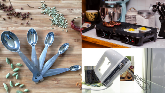 The 30 Best Kitchen Gadgets Of 2019 With Images Cool Kitchen