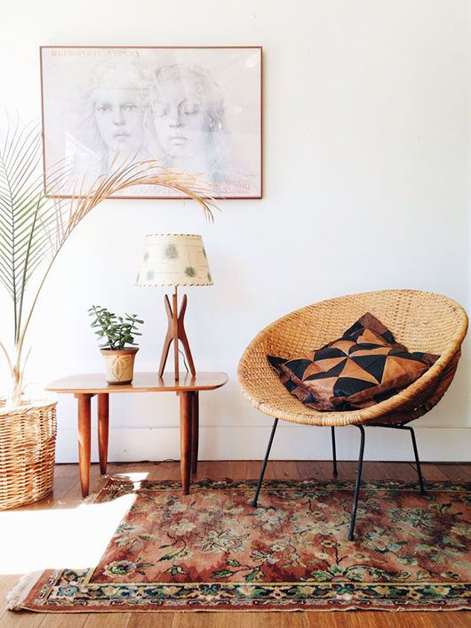 mid century modern wicker pinterest wicker chairs mid century