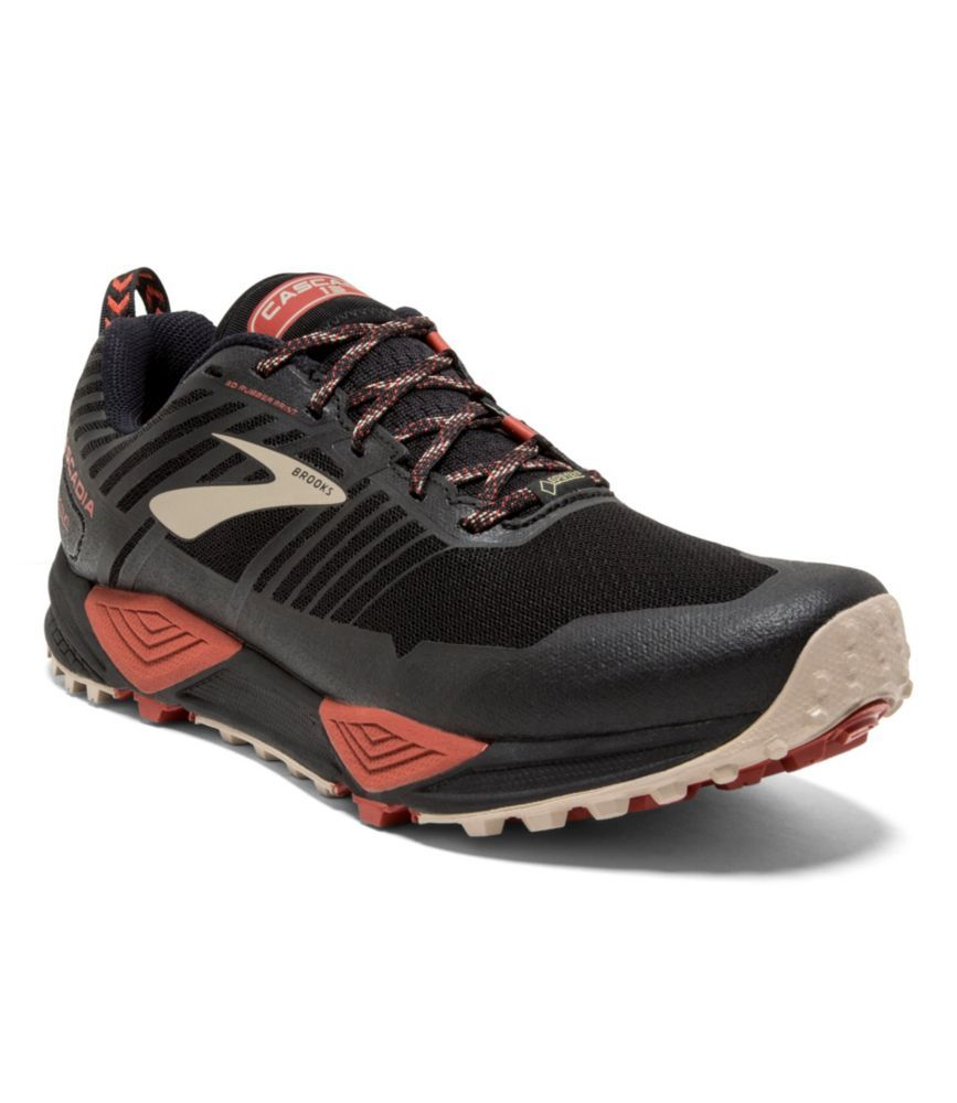7682962466551 Men s Brooks Cascadia 13 Gore-Tex Trail Running Shoes in 2019 ...
