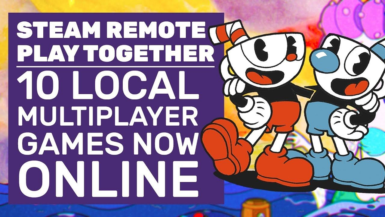 10 Best Local Multiplayer PC Games (You Can Now Play