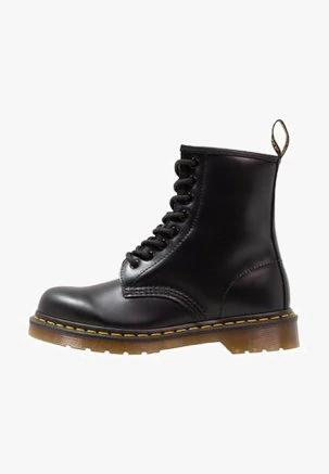 Dr Martens Online Shop Dr Martens Bezplatna Przesylka Boots Lace Up Ankle Boots Black Ankle Boots