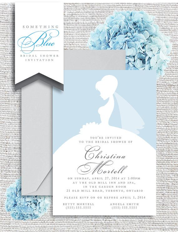 instantly download and print your own bridal shower invitations size 5 x 7 we can change colours and wording to your specifications