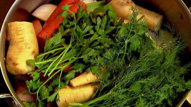 Chicken Stock Recipe Ina Garten