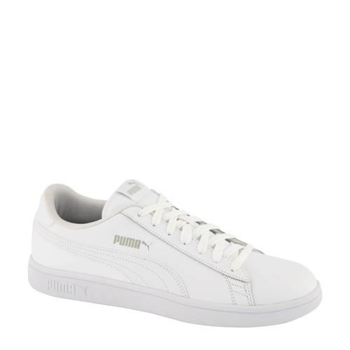 Smash V2 sneakers wit - Schoenen sneakers, Herenmode en Schoenen