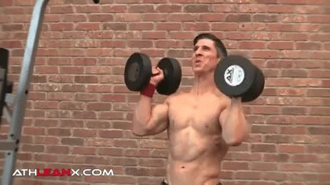 The 8 Best Dumbbell Exercises Ever | ATHLEAN-X #dumbbellexercises The 8 Best Dumbbell Exercises Ever | ATHLEAN-X #dumbbellexercises