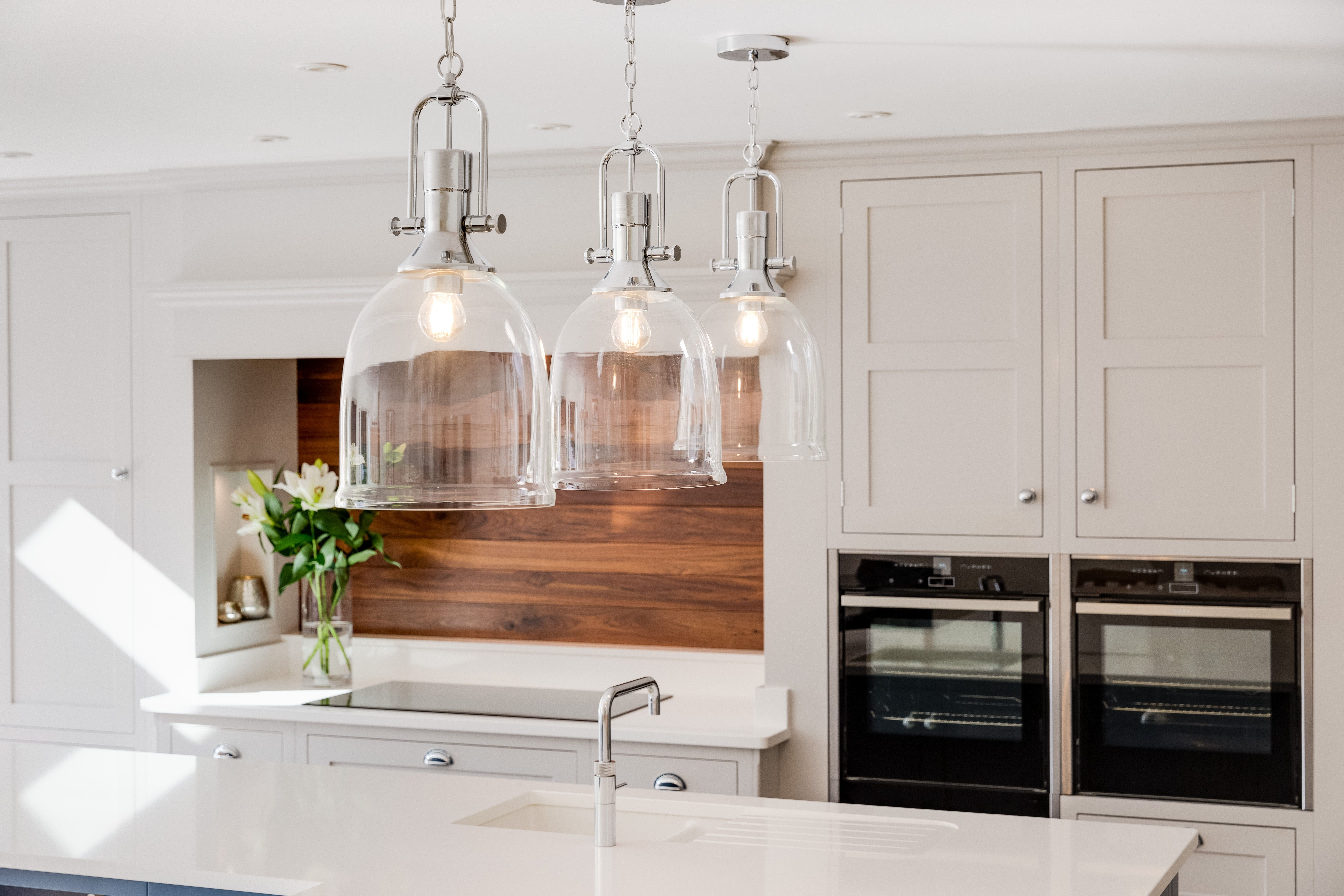 The Kitchen From A Create Perfect Interior Design Project In