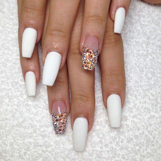 Pin de Ayinke Mapaderun en Let Me See Your Nails! | Pinterest